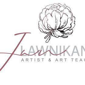 Jan Lawnikanis Artist & Art Tutor