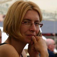 Agnieszka Kubasik
