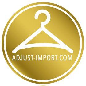 Adjust Import