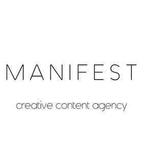 MANIFEST Creative Agency