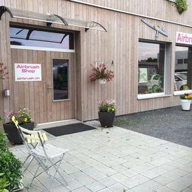 Airbrush Shop by Fabu