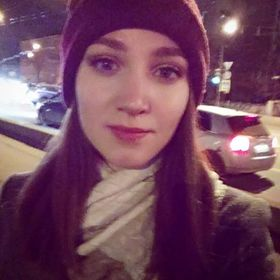 Arina Chaykina