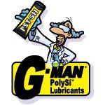 PolySi® G-MAN® Lubricants