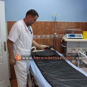 Drogrehabiliációs Klinika