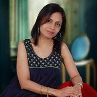 Dr Anushi Somaya