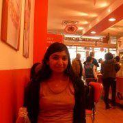 Samira Syed