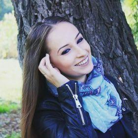 Alexandra Gabriela Stere
