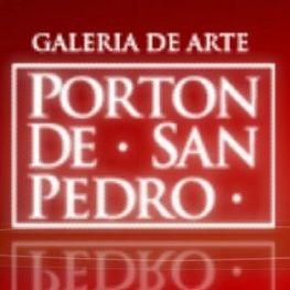 Galería Portón de San Pedro