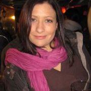 Sarah Harrop