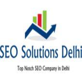 SEO Solutions Delhi