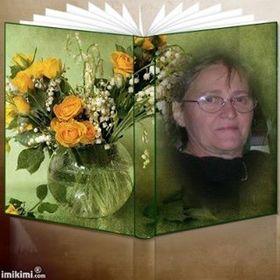 Krisztina Kozák