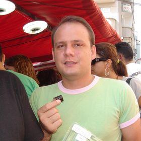 Erick Barreira