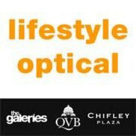 Lifestyle Optical