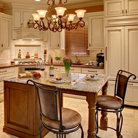 Showcase Kitchen & Bath (showcasekitchen) on Pinterest