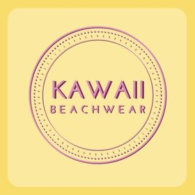 Kawaii.beachwear