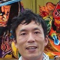 Akihiko Masudate