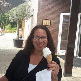 Karin Van Hamersveld Christina Hamika3 Profiel Pinterest