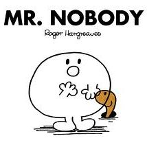 #nobody