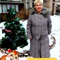 Ирина Уварова (Макарова)