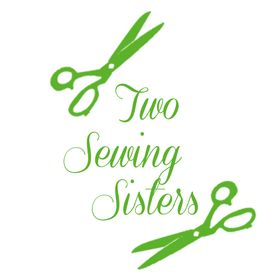 Two Sewing Sisters