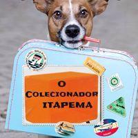 O Colecionador Itapema