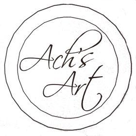Ach's Art