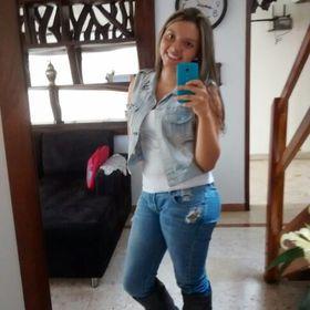 Angie Bedoya Gallego