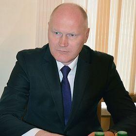 Валерий Мясоедов