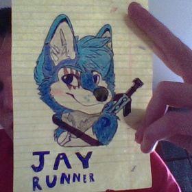 Jay Runner