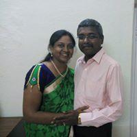 Lalitha Uppala