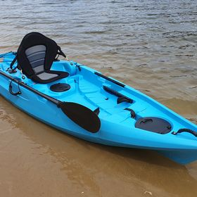 Switchblade Kayaks