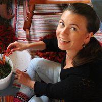 Maria Keränen