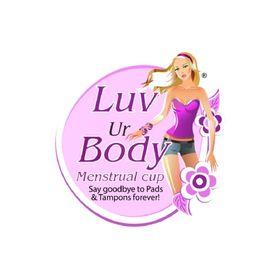 Luv Ur Body Menstrual Cups