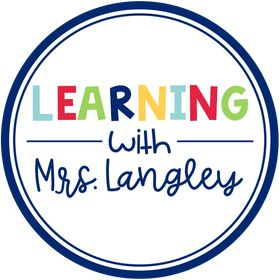 Learning with Mrs. Langley