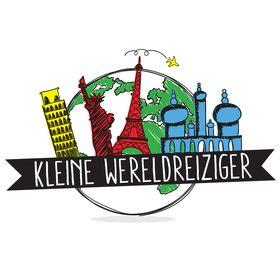 KleineWereldreiziger.nl