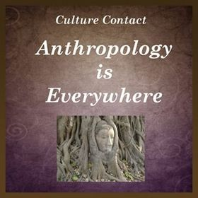 Anthropology Is Everywhere