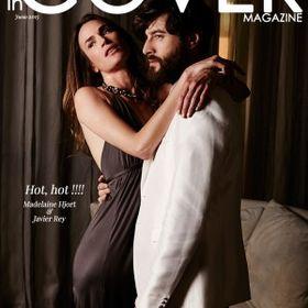 inCOVER Magazine