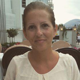 Beatrice Sundmark