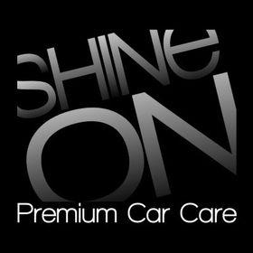 ShineON Premium Car Care