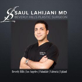 Saul Lahijani, MD