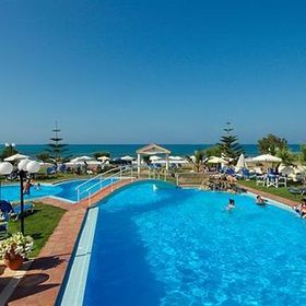 Mike Hotel and Apartments | Chania | Crete