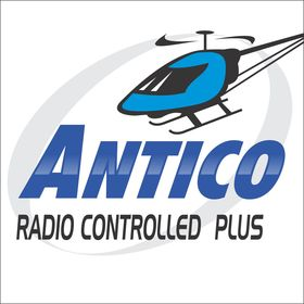 Antico Radio Controlled Plus