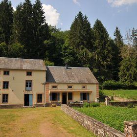 Gite du moulin de Marnay