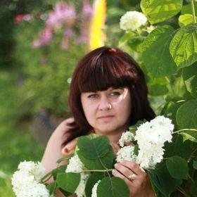 Oksana Sencova