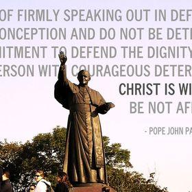 Pope Quotes