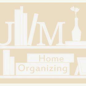 JM Home Organizing