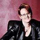 Susanne Sandin