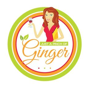 Just A Pinch of Ginger