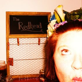 The Redhead