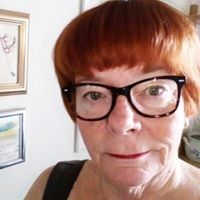 Birgitta Gilberth